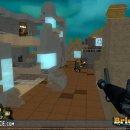 Al via la beta di Brick-Force, FPS cross-platform per PC, Android e iOS