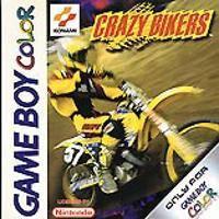 Crazy Bikers per Game Boy Color