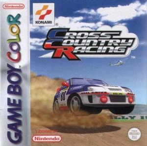 Cross Country Racing per Game Boy Color