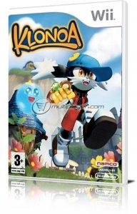 Klonoa: Door to Phantomile per Nintendo Wii