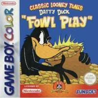 Daffy Duck: Fowl Play per Game Boy Color