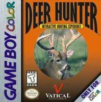 Deer Hunter per Game Boy Color