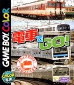Densha de Go! per Game Boy Color