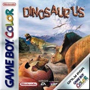 Dinosaur'us per Game Boy Color