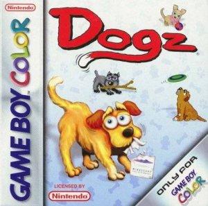 Dogz per Game Boy Color