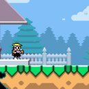 Mutant Mudds disponibile su App Store