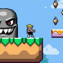 Mutant Mudds in arrivo su PC