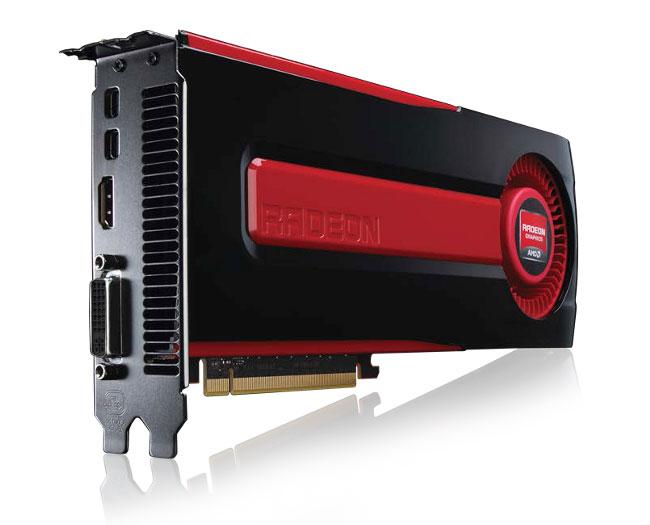 Radeon HD 7950