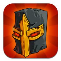 Monster Wars per iPad
