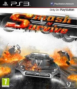 Smash 'N' Survive per PlayStation 3