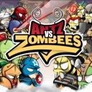 Ants Vs. Zombees è disponibile su iOS
