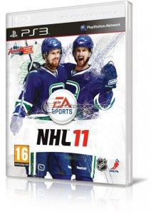 NHL 11 per PlayStation 3