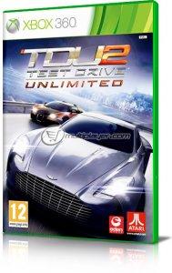 Test Drive Unlimited 2 per Xbox 360