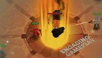 Raid Leader - Trailer di lancio