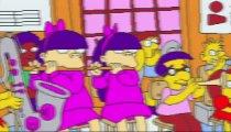The Simpsons Arcade - Trailer di lancio