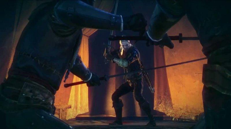 The Witcher 2 è un prodotto per persone mature, dice CD Projekt