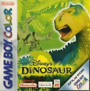 Disney's Dinosaur per Game Boy Color