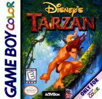 Disney's Tarzan per Game Boy Color