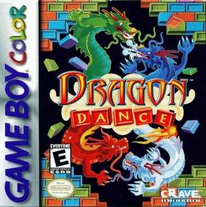 Dragon Dance per Game Boy Color