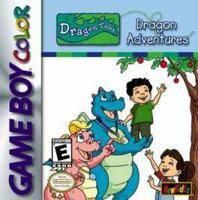 Dragon Tales Adventure per Game Boy Color
