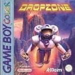Dropzone per Game Boy Color