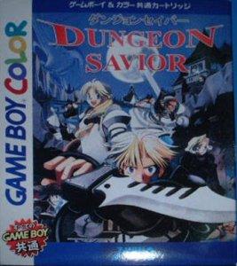 Dungeon Savior per Game Boy Color