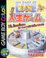 DX Jinsei Game per Game Boy Color