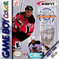 ESPN National Hockey Night per Game Boy Color