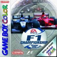 F1 Championship Season 2000 per Game Boy Color