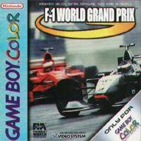 F1 World Grand Prix per Game Boy Color