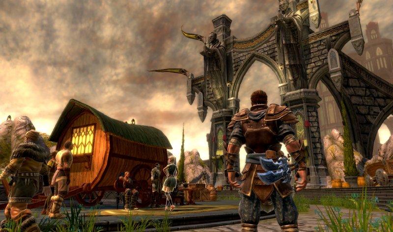 Kingdoms of Amalur: Reckoning ha venduto 350mila copie negli USA