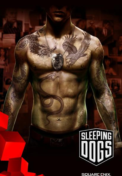 Sleeping Dogs è il nuovo True Crime: Hong Kong