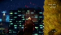 The Darkness II - Gameplay della caccia ai piccioni