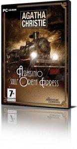 Agatha Christie: Assassinio sull\'Orient Express per PC Windows