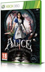 Alice: Madness Returns per Xbox 360