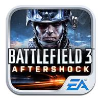 Battlefield 3: Aftershock per iPhone