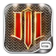 Dungeon Hunter III per iPhone