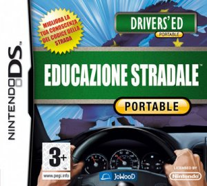 Driver's ED - Educazione Stradale Portable per Nintendo DS