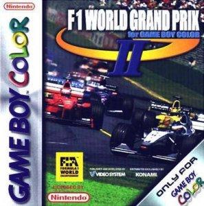 F1 World Grand Prix 2 per Game Boy Color