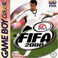 Fifa 2000 per Game Boy Color