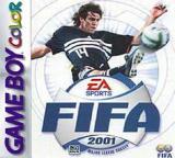 FIFA 2001 per Game Boy Color