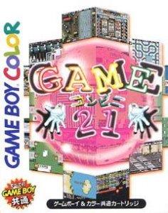 Game Conveni 21 per Game Boy Color