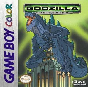 Godzilla the Series per Game Boy Color