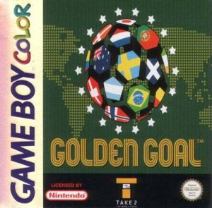 Golden Goal per Game Boy Color