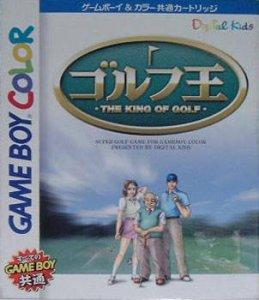Golf Ou per Game Boy Color