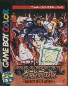 Gran Duel: Shinki Dungeon no Hihou per Game Boy Color