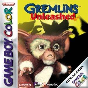 Gremlins: Unleashed! per Game Boy Color