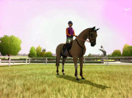 My Horse Me Pc Multiplayerit
