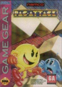 Pac-Attack per Sega Game Gear