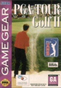 PGA Tour Golf II per Sega Game Gear